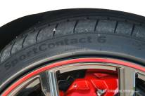 Honda Civic Type R Wheels And Tyres 2015 01