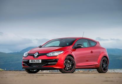 Megane Renaultsport 275 Cup-S Preview 01