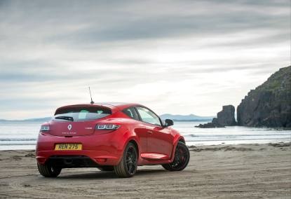 Megane Renaultsport 275 Cup-S Preview 02