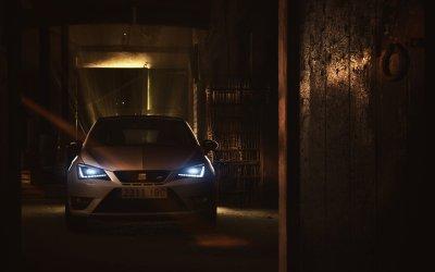 New Engine For SEAT Ibiza Cupra
