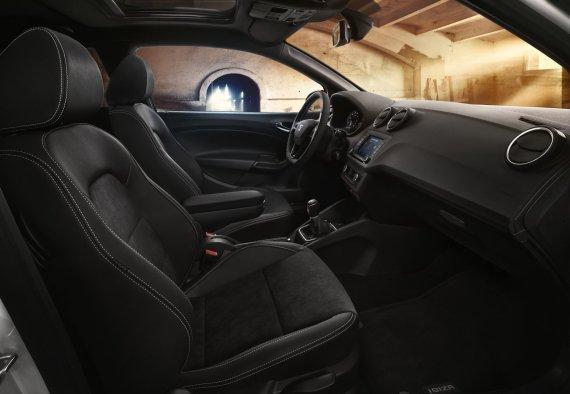 Seat Ibiza Cupra 2015 Preview 09
