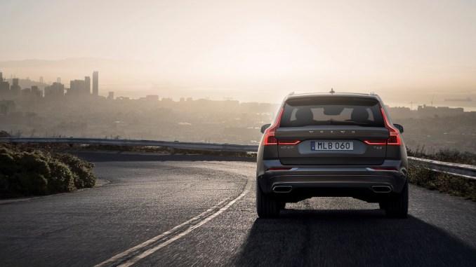 Volvo satisfies consumers