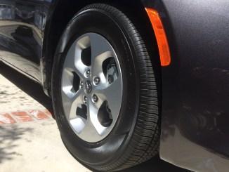 Tire Killers