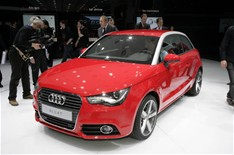 Audi A1 – Is it just a bit boring?