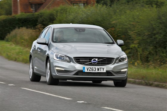 Volvo S60 D3 SE Driven and Reviewed