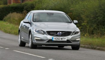 Volvo S60 D3 Geartronic Review - Driving Torque
