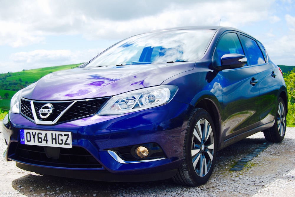 Nissan Pulsar Tekna 1.5 dCi – Driven and Reviewed