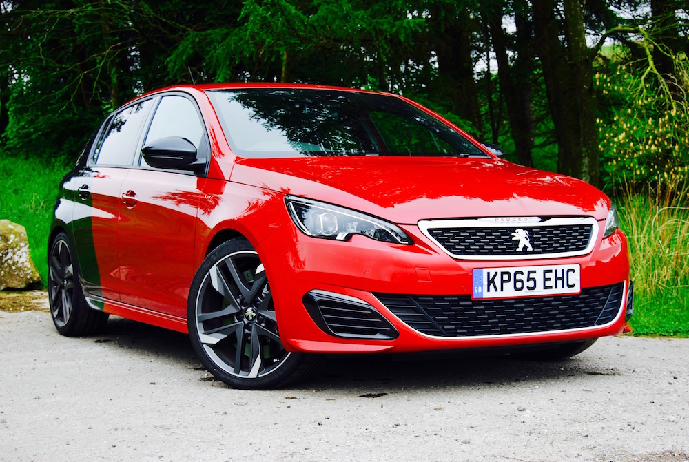 308 GTi 270 by Peugeot Sport Review