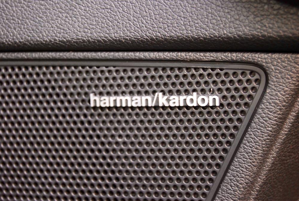 kia optima harman kardon stereo review