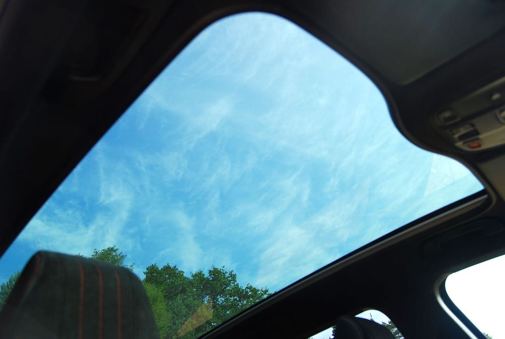 peugeot 308 sw gt panoramic roof