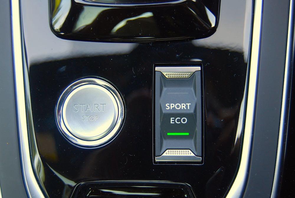 peugeot 308 sw gt sport eco stop start