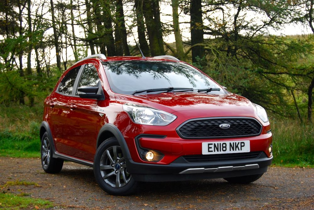 Ford KA+ Active Review – Is This The Ultimate Budget Crossover?