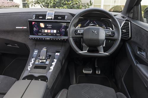 ds7 crossback cabin review roadtest