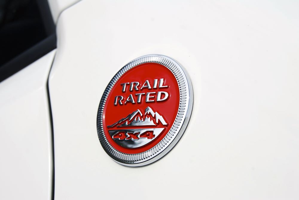 2019 Jeep Renegade Trailhawk Trail Rated Badge Review Roadtest