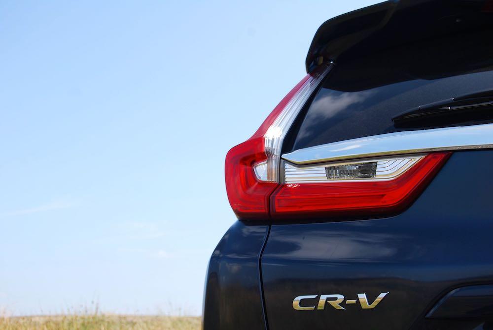 2019 honda cr-v rear light review roadtest