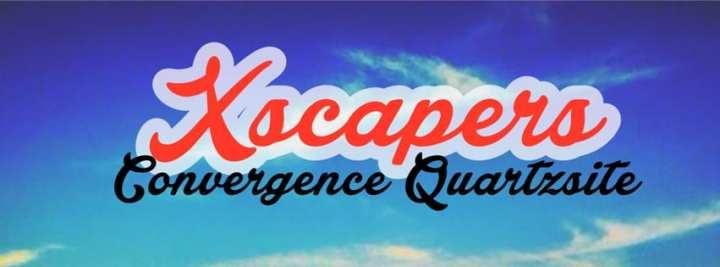 Xscapers Convergence – Quartzsite 2016