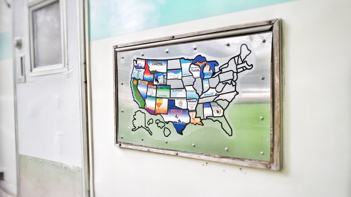 The Definitive Rules for RV Sticker Maps