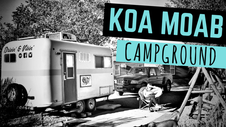 Moab KOA: Why You'll Love This Campground?