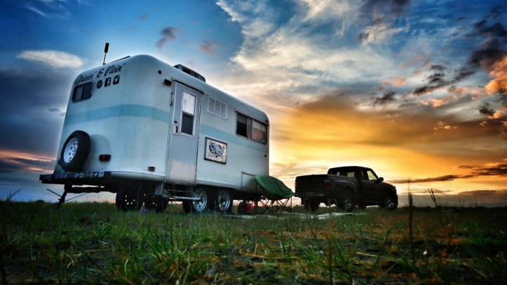 Why Is RV Living So Popular?