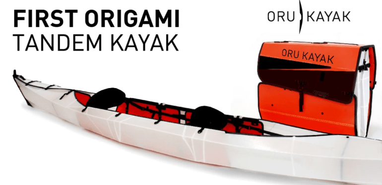 Oru Kayak Review: The Haven Tandem Model