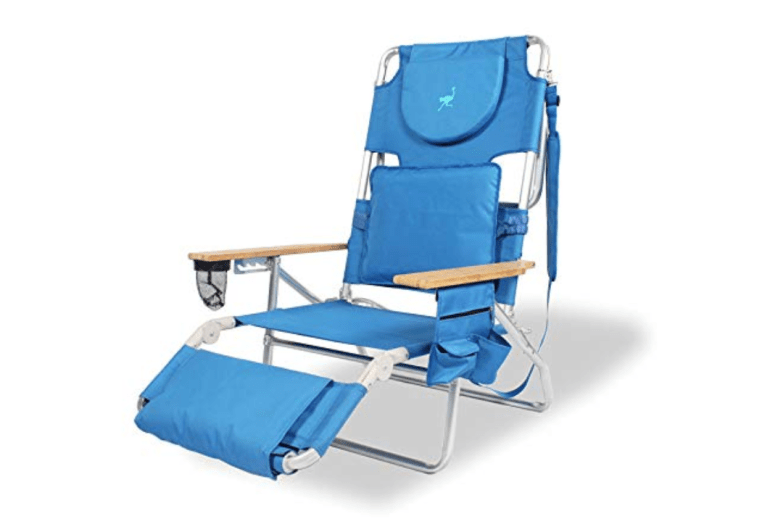 Ostrich Deluxe Camping Chair