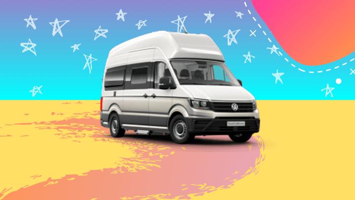 VW Camper Van | Grand California Review (VIDEO TOUR)