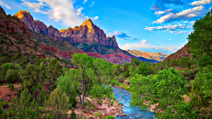 21 Must See National Parks in 2021
