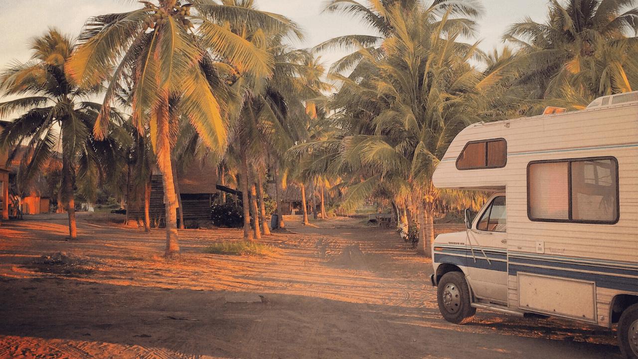 RV Park Camping - Tim & Shannon L.T.D.