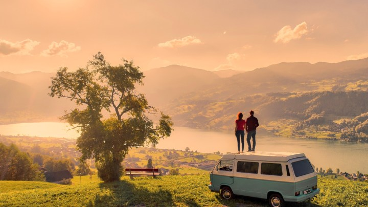 13 RV Boondocking Spots You Must See to Believe!