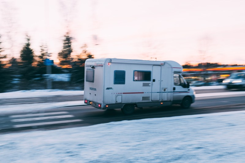 RV Trends | Rental