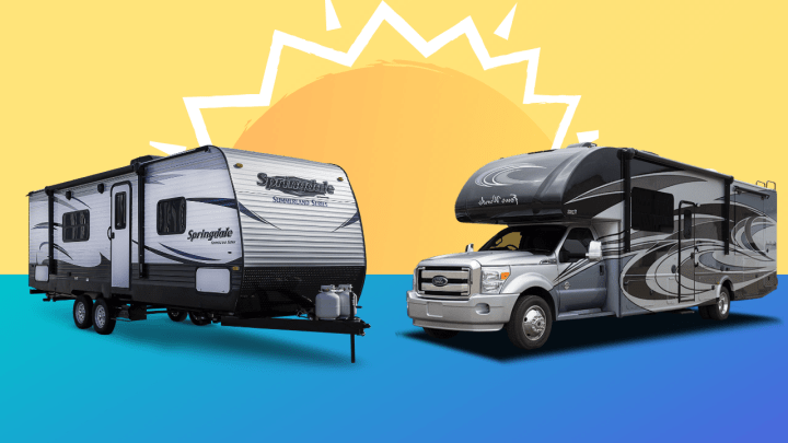 Towable vs Drivable RV: Everything You Need to Know