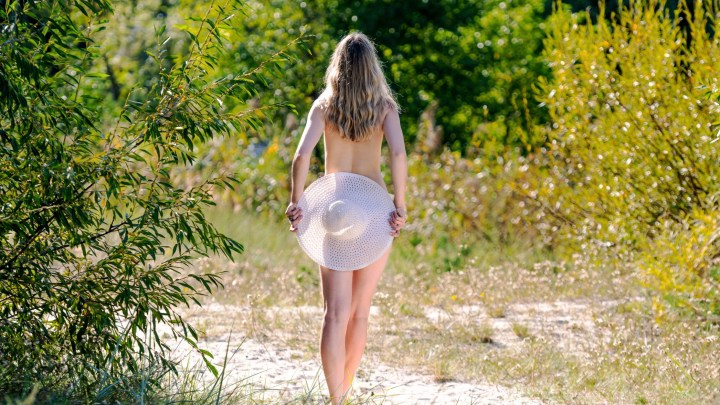 The Best Nude Campgrounds in the USA