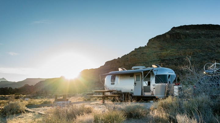We Live in an Airstream, Here's How We Make Money on the Road