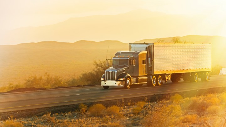 RVer Beware, New Truck Driving Rules May Add Danger to Travel Days