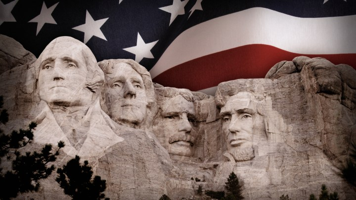 The Realities of Mount Rushmore RV Camping