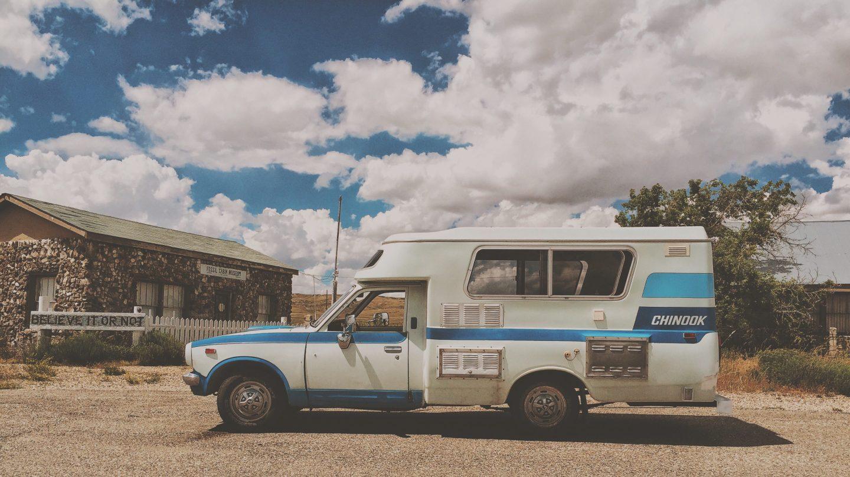 Free Camping Wyoming