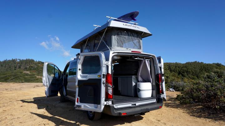 This $78,475 Modular RV Will Make You Avoid the Other Junk