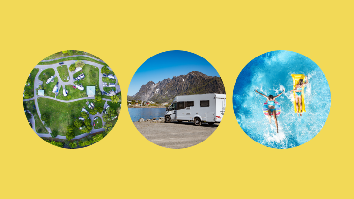 The Important Differences Between RV Parks, Campgrounds, and RV Resorts