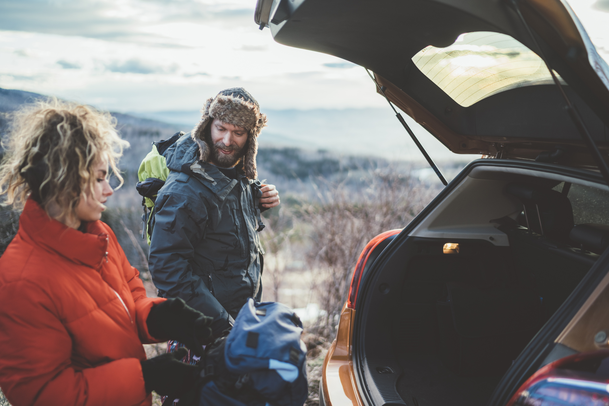 Best To Worst: Camping Heaters for Winter Road Trips | Drivin' & Vibin'