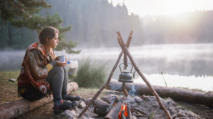 What is Freedom Camping?