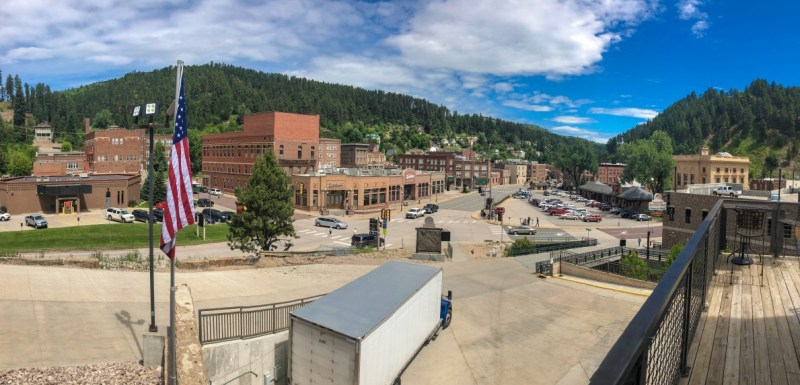 Deadwood, South Dakota is certainly one of those places you'll wish you'd visited sooner