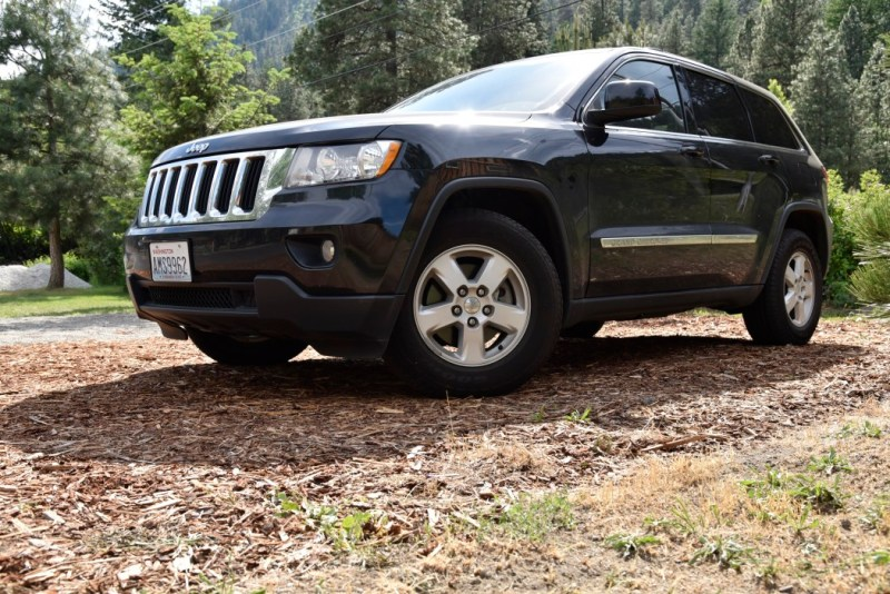 Jeep Cherokee has a potential to be a great towing vehicle.