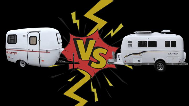 Scamp vs Oliver: Which Fiberglass Camper Is Best?