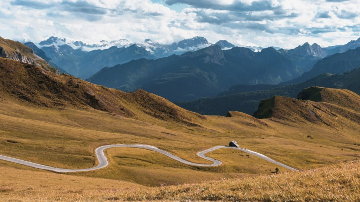 RV Nightmare: Dangerous Mountain Pass May Ruin Your Camping Trip