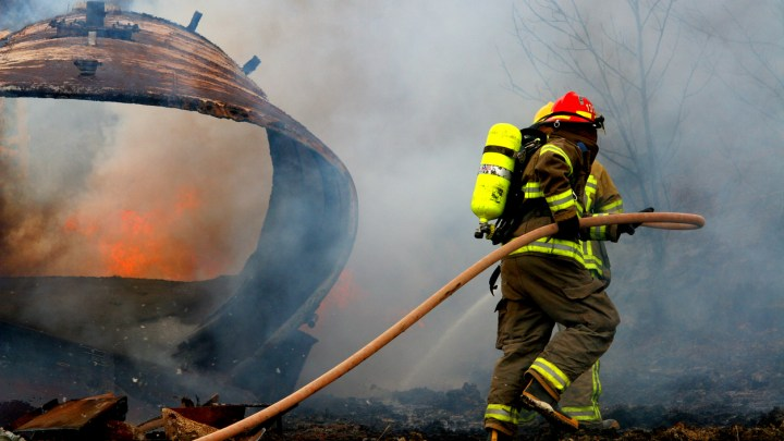 Feds Investigate Suspicious RV Boondocking Fires on BLM Land
