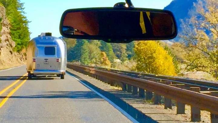 The Best Day of the Week for RV Travel