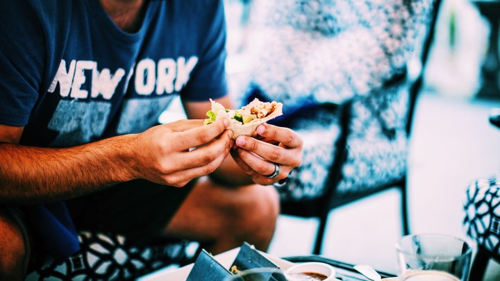 Simple Camping Tacos: Recipes to Spice Up Your Trip