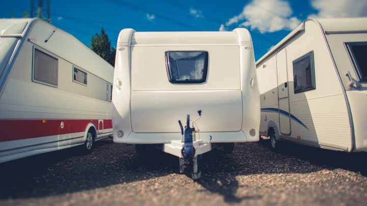 Can You Stay Overnight at Camping World in Your RV?