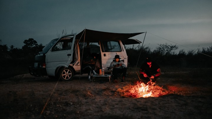 7 Best COE Campgrounds in America