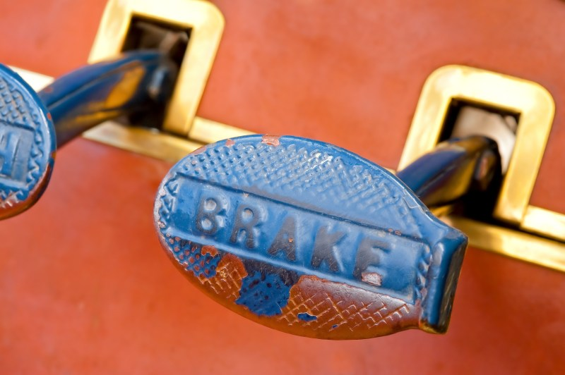 trailer brake controllers. brake safety.